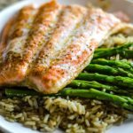 No Fail Baked Salmon- 13 minutes and done! | Go Go Go Gourmet @gogogogourmet