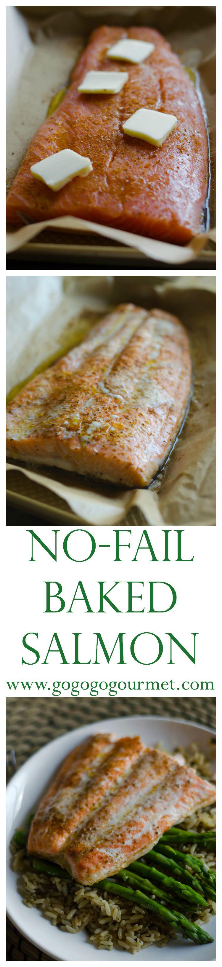 No-Fail Fish Dishes