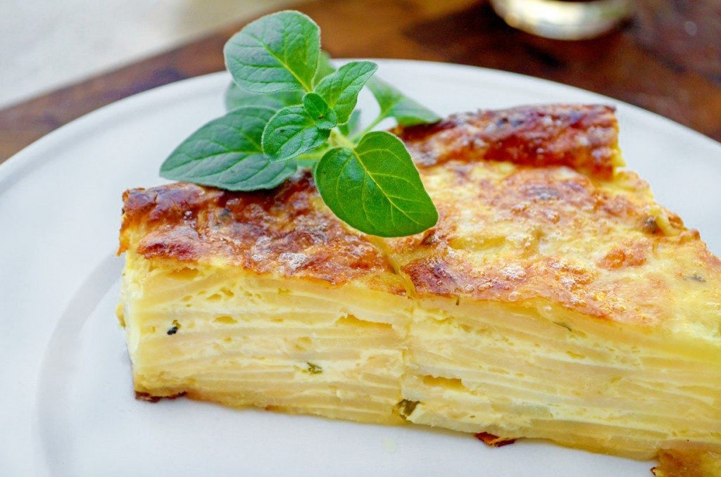 dinner party delights dauphinoise potatoes go go go gourmet