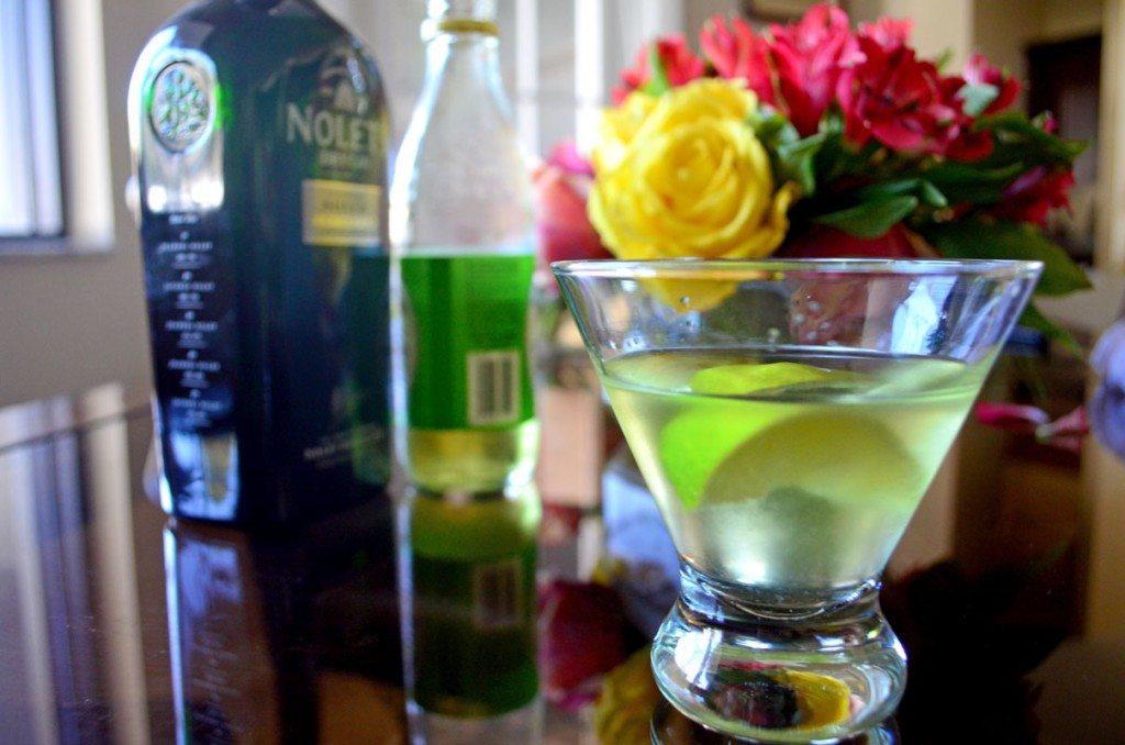 Friday at Five: The Classic Gimlet | Go Go Go Gourmet
