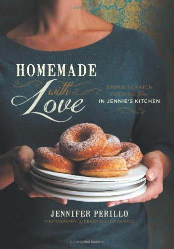 Cookbook Cabinet: Homemade with Love