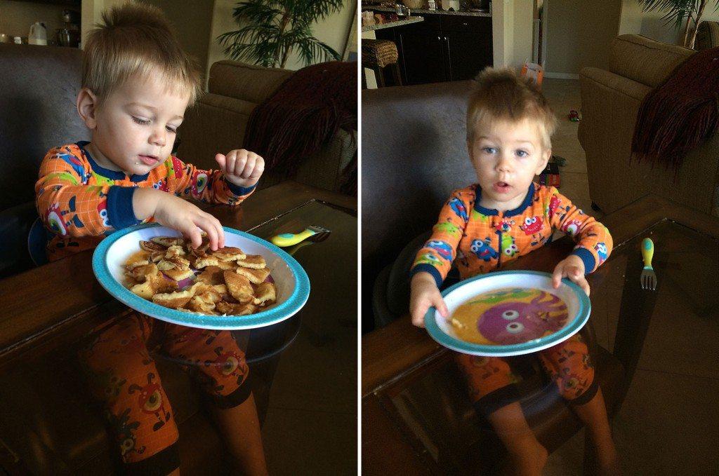 Jonathan-Pancake