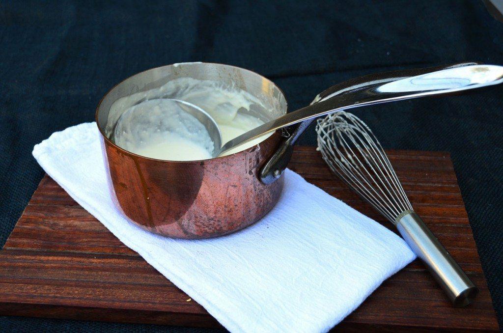 Copycat Olive Garden Alfredo Sauce | Go Go Go Gourmet