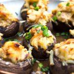 Lobster-Stuffed-Mushrooms2