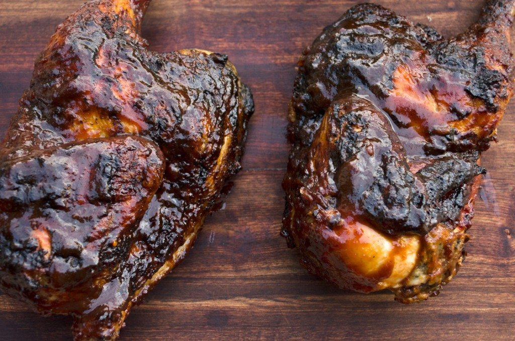 Root Beer BBQ Sauce | Go Go Go Gourmet @gogogogourmet