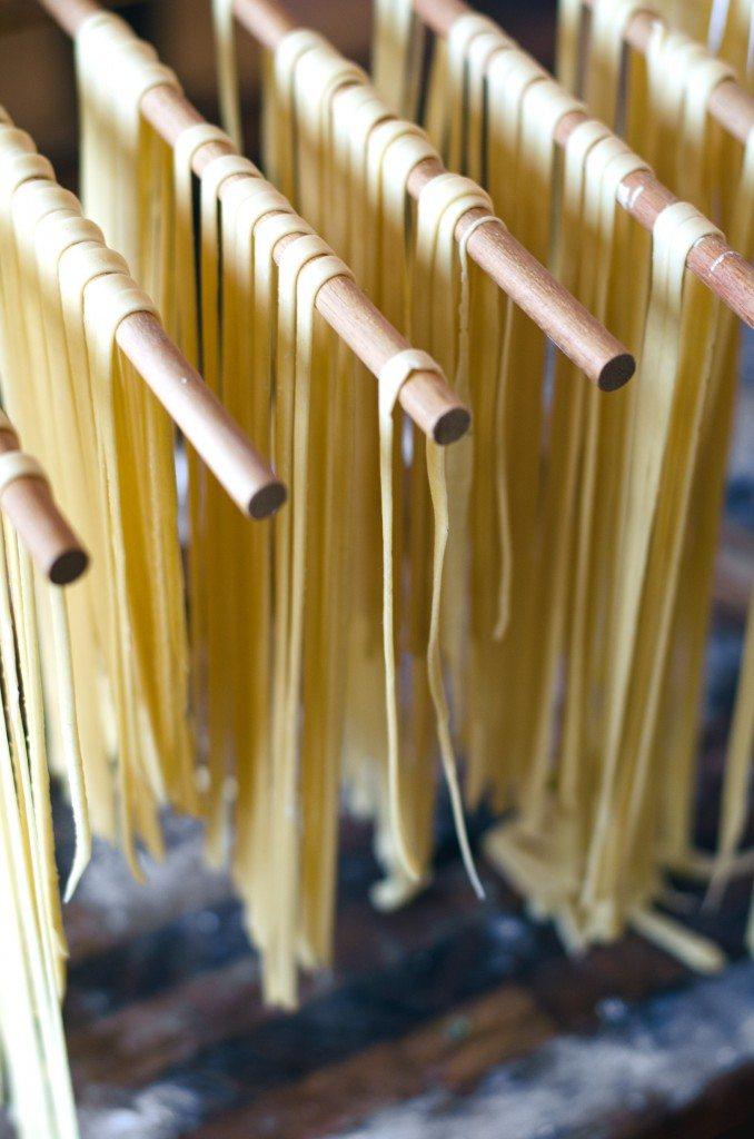 Fresh Pasta | Go Go Go Gourmet @gogogogourmet