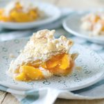 Classic Peach Pie- the perfect summer dessert! | Go Go Go Gourmet @gogogogourmet