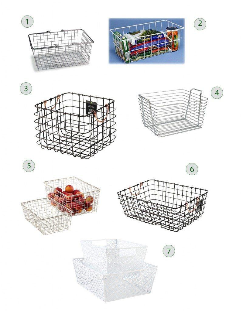 Baskets-