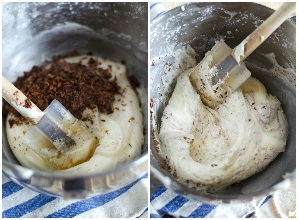 Java Chip Cupcakes | Go Go Go Gourmet @gogogogourmet