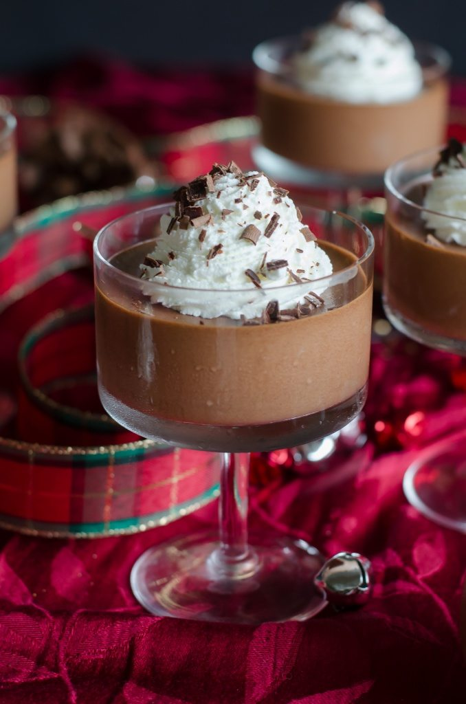 How To Make Chocolate Mousse | @gogogogourmet