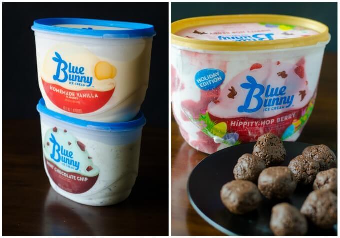 Fried Tempura Ice Cream | Go Go Go Gourmet @gogogogourmet