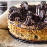 Over the top decadent Oreo Cheesecake! | Go Go Go Gourmet @gogogogourmet