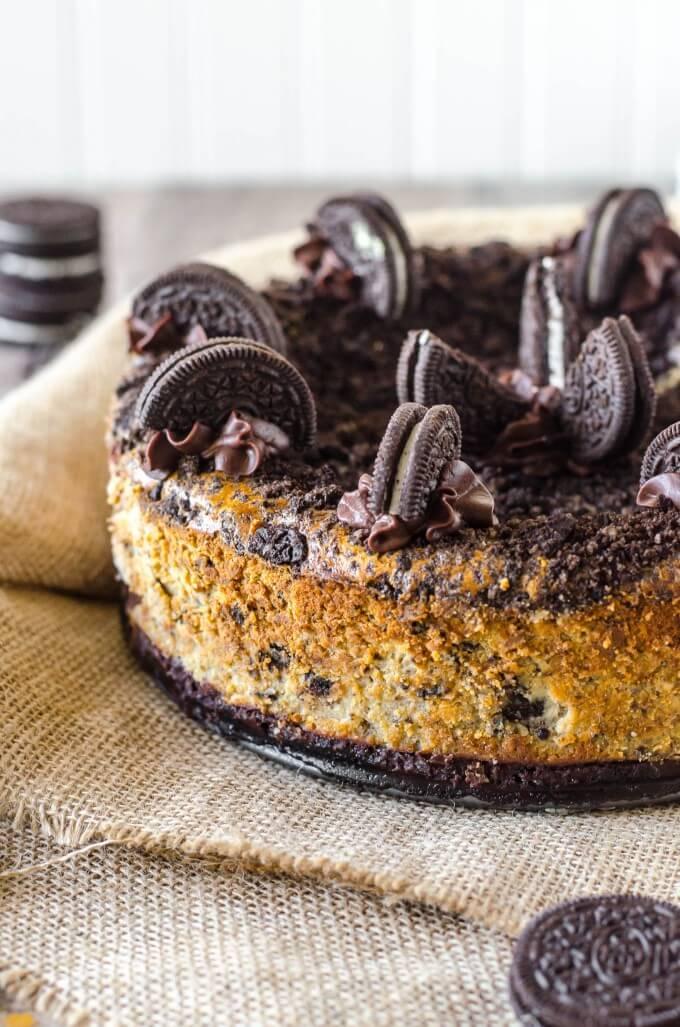 Oreo Cheesecake-1