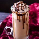 Frangelico Bailey's Coffee | @gogogogourmet