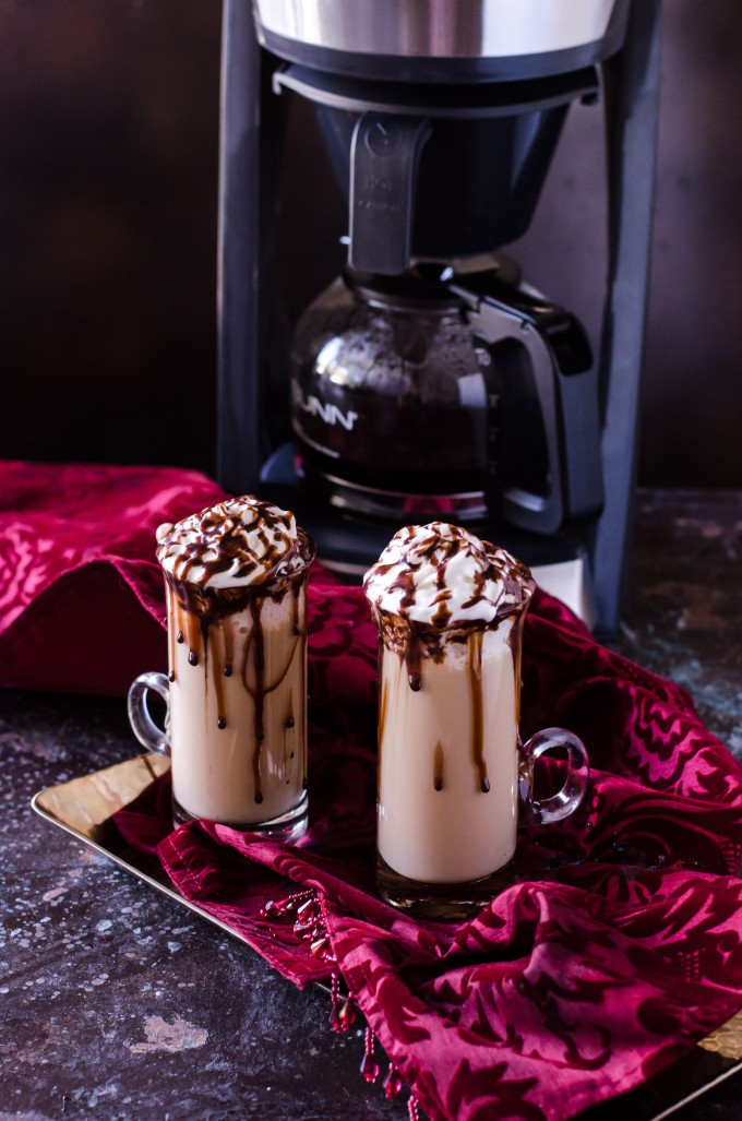Irish Coffee | @gogogogourmet