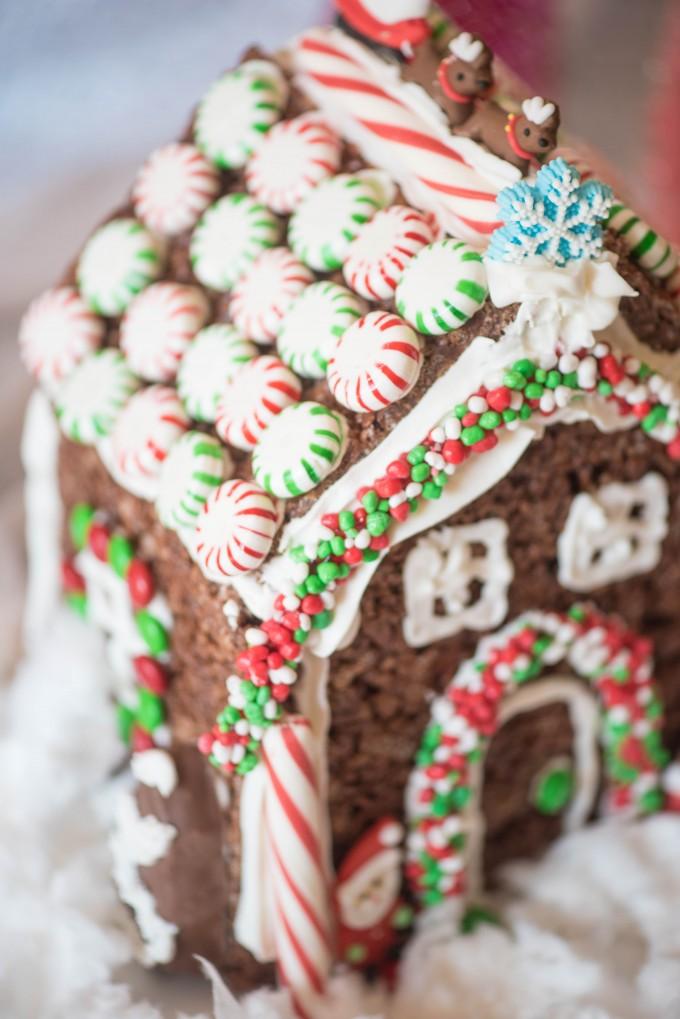 recipe: small gingerbread house recipe [34]