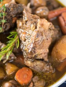 Great Crock Pot Recipe for Tender Pot Roast