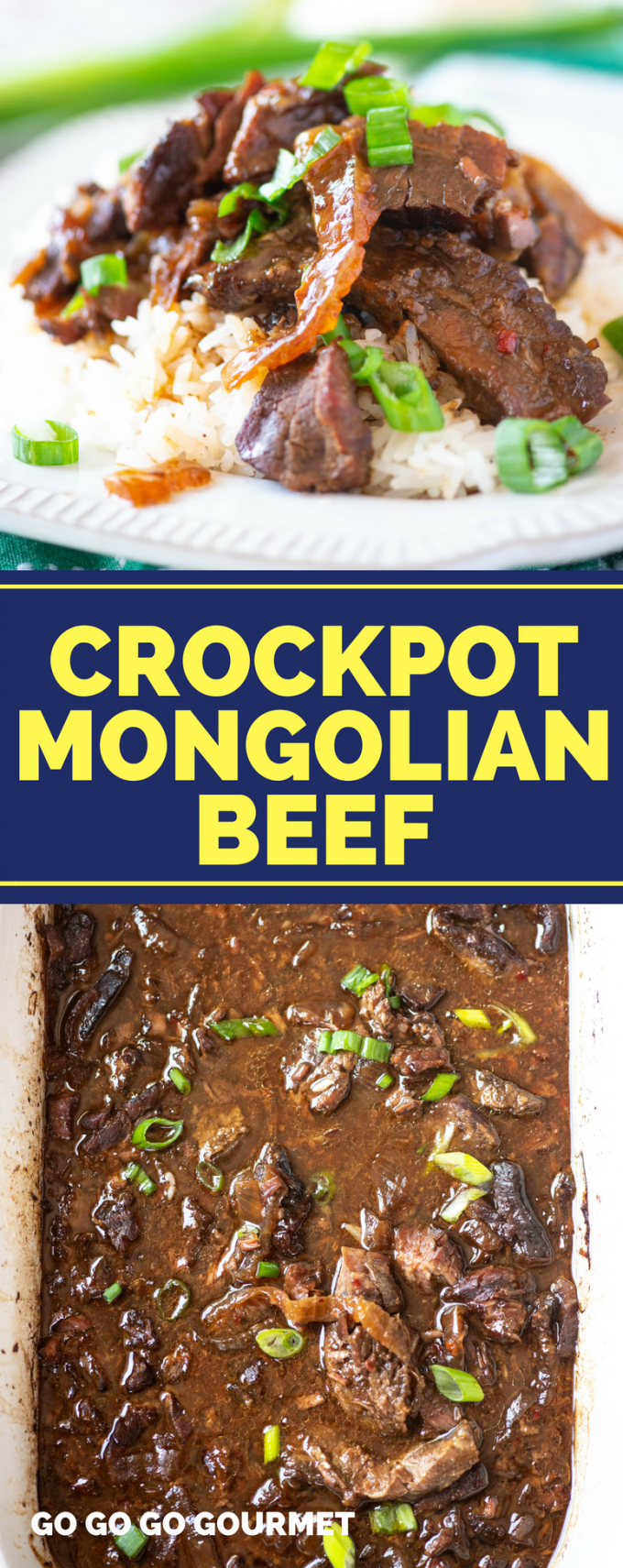 Bring your favorite dish from PF Changs into your kitchen! This easy recipe is way better than take out- PLUS, it's made in the crockpot!