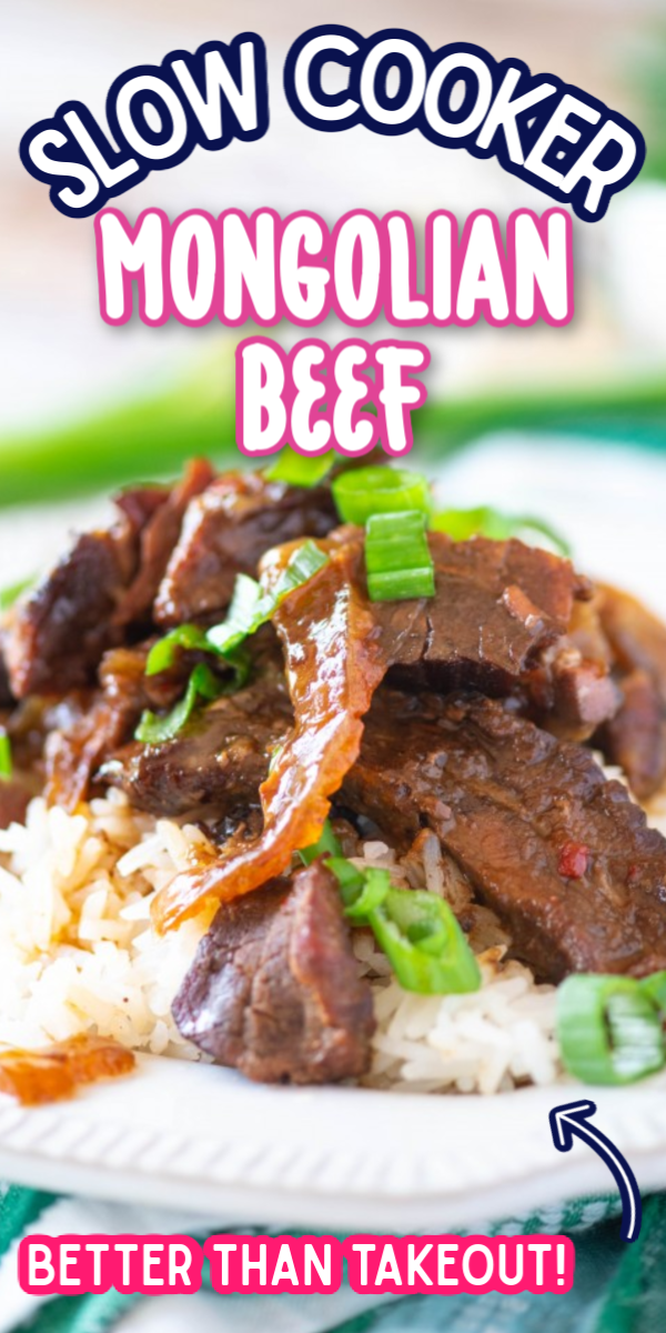 Bring your favorite dish from PF Changs into your kitchen! This easy recipe is way better than take out- PLUS, it's made in the crockpot! via @gogogogourmet