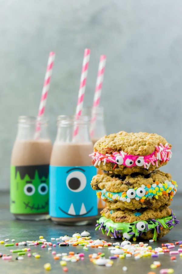 20 Of The Best Halloween Party Food Ideas Treats Food And Cocktails